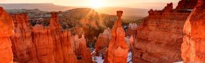 Bryce Canyon Wallpaper